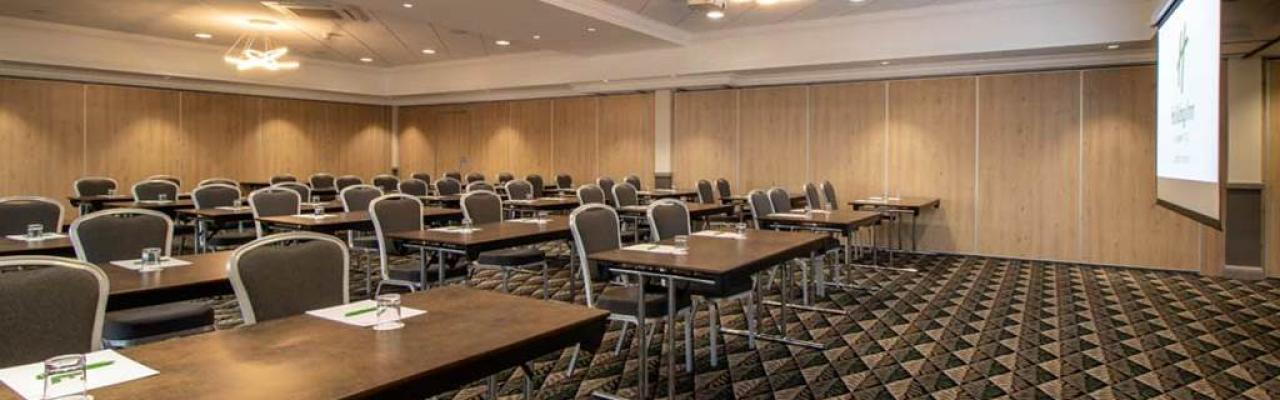 Choosing The Right Function Room For Your Next Business Event In Leicester