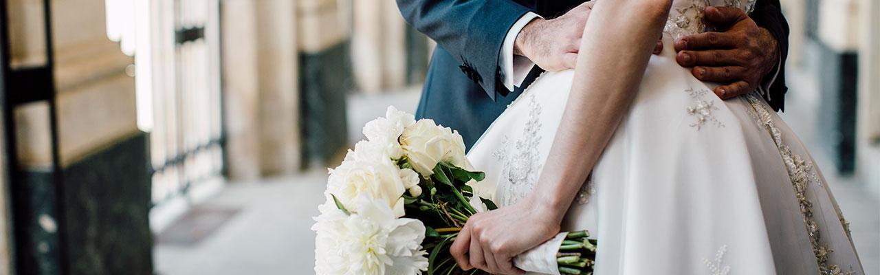 Our 9 tips for a Perfect Wedding